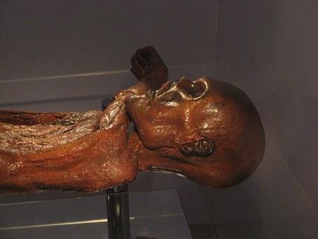 Tatuagens: Otzi é a múmia mais antiga encontrada com marcas no corpo