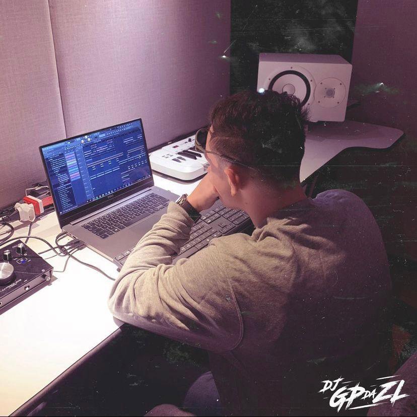 Foto do DJ