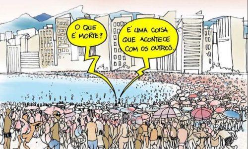 Cartuns de Gilberto Maringoni